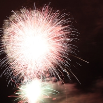 夏まつり花火大会 当ホテルの周辺でも数多くの花火大会が開催されます