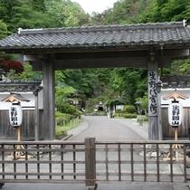 生野銀山 幕府の直轄鉱山として、また明治期以降は官営→民間として栄えた史跡