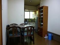 和室:キッチン
