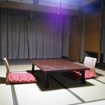 *【部屋】和室7.5畳(冬季限定)