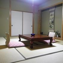 *【部屋】和室10畳(妙高)