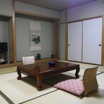 *【部屋】和室12.5畳(斑尾)