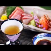 日本酒で作る梅酒