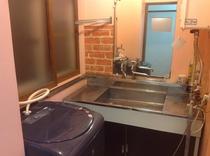 本館1階洗面所