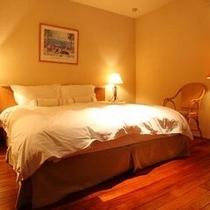 【ヴィレッジ ダブルルーム】色々なお部屋をお楽しみいただけます。(客室一例)