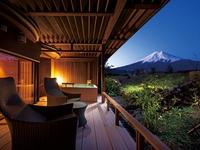 富士山温泉 別墅然然(べっしょ ささ)のイメージ