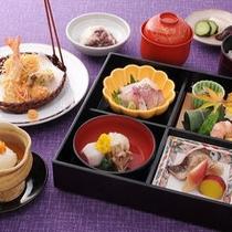 ■ご昼食イメージ(松花堂弁当)
