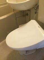 全室洗浄付トイレ