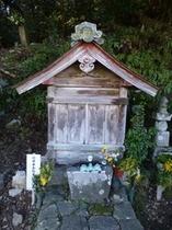 竹中半兵衛のお墓2