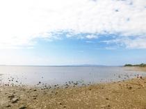 【名蔵湾】石垣島の美しい海