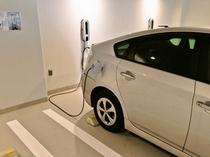 電気自動車普通充電器