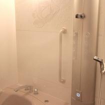 *4F「ミストサウナ」(個室)/☆宿泊者無料!デトックス効果が期待できる、湿度100%のサウナルーム