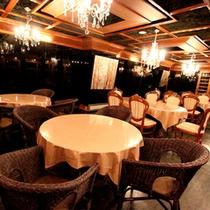 *1F朝食食堂/落ち着いた空間でお食事のひと時を。
