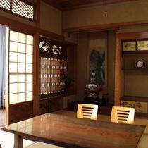 *【和室12、5畳】ご家族、グループに最適なお部屋です