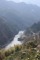 四国三郎 吉野川