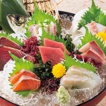 海鮮ダイニング「美蔵」料理イメージ