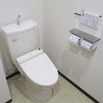 【ツイン】トイレ