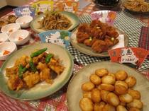 お薦めの九州郷土料理