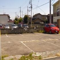 ホテル第五駐車場