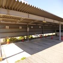 ホテル第三駐車場