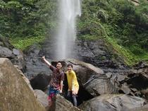 ビナイサーラの滝