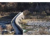 周辺散策 蒲田川に架かる橋