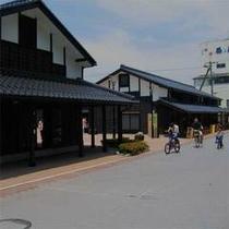 【観光】輪島工房長屋