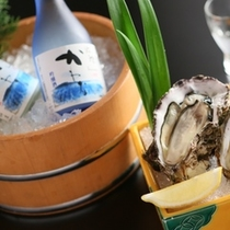 【季節限定】牡蠣