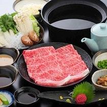 【ご当地牛を食す】日本三大和牛の一つ「米沢牛」決め細かな霜降りで舌の上でとろける食感(しゃぶしゃぶ)
