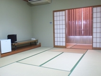 和室お部屋一例