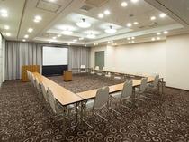 2Fホール会議室【高雄の間】