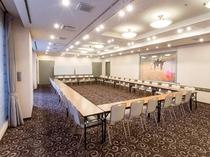2Fホール会議室【嵐山の間】