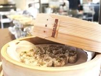1Fカフェレストラン【パティオ】朝食 しゅうまい