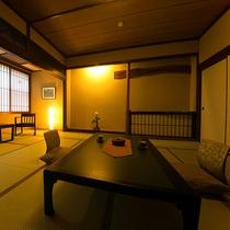 ◆バスなし和室(8~14帖)‐脇田館客室‐◆