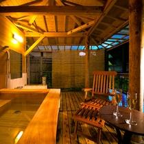 ◆露天風呂つき貴賓室 ~ 檜と清流の癒し ~ ‐せきれい‐◆