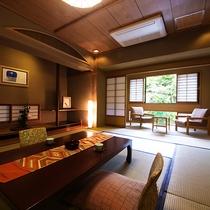 ◆福智-fukuchi-~露天風呂つき客室~◆