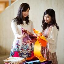 ◆色浴衣選び