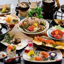 ◆三河美食会席