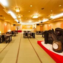 ◆宴会場&広間お食事処