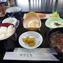 *【朝食例】体に優しい和朝食。美味しい朝ごはんをどうぞ。