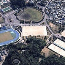 西階総合運動公園(当ホテルより車で20分)