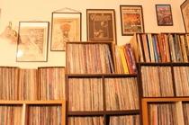 4000枚のレコード