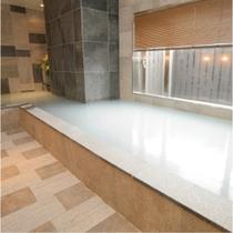 1F大浴場は男女時間入れ替え制です。