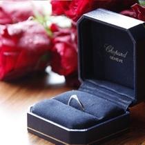 【Anniversary】指輪