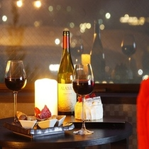 【Anniversary】ワイン