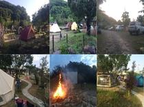 キャンプサイト2015
