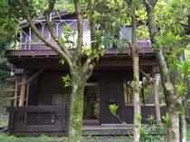 森のアトリエハウス