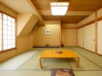 【最上階特別室】和室一例②