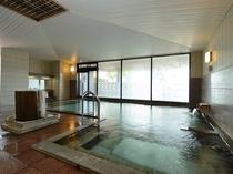 【瑠璃の湯】大浴場内風呂②