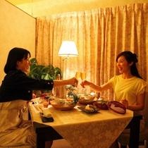 伊豆の三大味覚を堪能する美食の夕べ♪